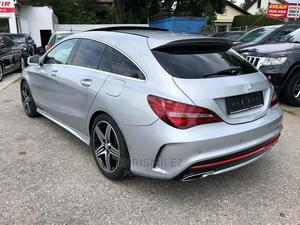 Mercedes-Benz CLA-Class 2016 Gray   Cars for sale in Abuja (FCT) State, Central Business Dis