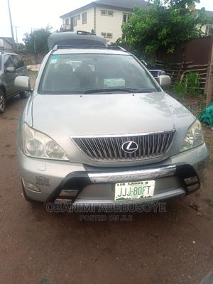 Lexus RX 2004 Green | Cars for sale in Lagos State, Alimosho