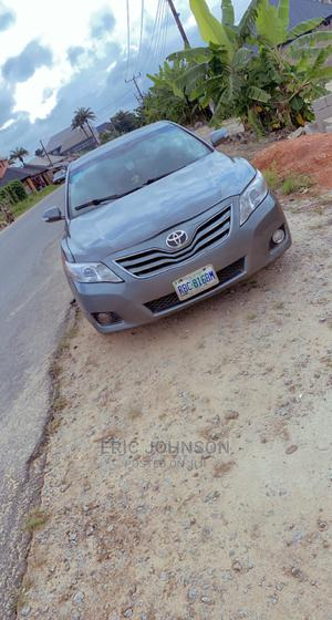 Toyota Camry 2010 Gray | Cars for sale in Anambra State, Onitsha