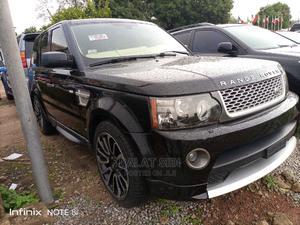 Land Rover Range Rover Sport 2010 HSE 4x4 (5.0L 8cyl 6A) Black   Cars for sale in Kaduna State, Kaduna / Kaduna State