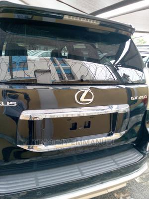 Lexus GX 2016 460 Luxury Black | Cars for sale in Abuja (FCT) State, Garki 2
