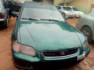 Honda Civic 1994 CX 2dr Hatchback Green | Cars for sale in Kaduna State, Zaria