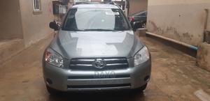 Toyota RAV4 2008 Limited V6 4x4 Green   Cars for sale in Lagos State, Magodo