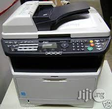 Archive: Kyocera 1128 Black And White Photocopier 3 In 1