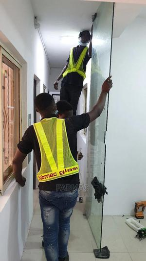 Glass Technician Or Installer wanted | Construction & Skilled trade Jobs for sale in Lagos State, Ikeja
