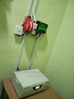 2.5kva Inverter Rugged   Solar Energy for sale in Edo State, Benin City