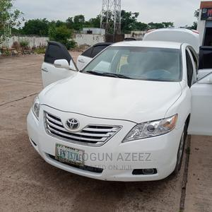 Toyota Camry 2007 White | Cars for sale in Kwara State, Ilorin South