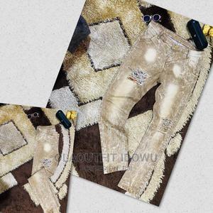 Luxury Original Christian Dior Jeans   Clothing for sale in Lagos State, Lagos Island (Eko)