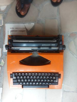 Electronic Typewriter | Stationery for sale in Rivers State, Port-Harcourt