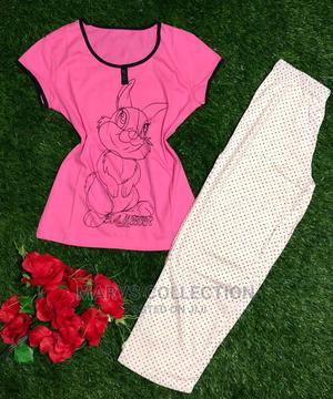 Ladies Three Quarters Pyjamas   Clothing for sale in Lagos State, Apapa