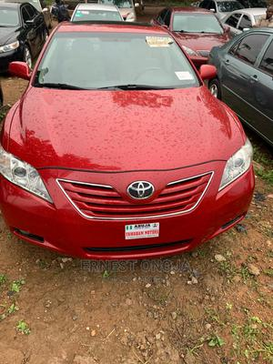 Toyota Camry 2009 Red   Cars for sale in Abuja (FCT) State, Gwarinpa