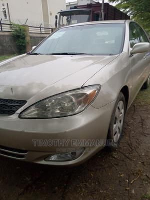 Toyota Camry 2003 Gold | Cars for sale in Abuja (FCT) State, Garki 2