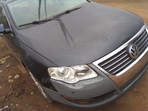 Volkswagen Passat 2007 2.0 Blue | Cars for sale in Lagos State, Abule Egba