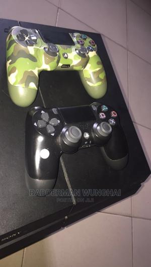 PS4 Working Perfectly | Video Game Consoles for sale in Rivers State, Port-Harcourt