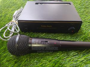 Wireless Microphone   Audio & Music Equipment for sale in Imo State, Owerri