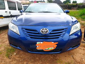 Toyota Camry 2006 Blue | Cars for sale in Imo State, Owerri