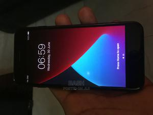 Apple iPhone 7 32 GB Black   Mobile Phones for sale in Abuja (FCT) State, Lugbe District