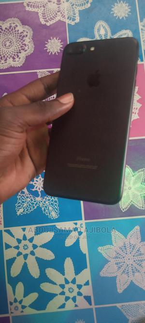 Apple iPhone 7 Plus 32 GB Black | Mobile Phones for sale in Oyo State, Egbeda