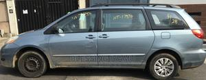 Toyota Sienna 2007 LE 4WD Blue | Cars for sale in Lagos State, Magodo