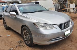 Lexus ES 2008 350 Silver | Cars for sale in Lagos State, Lagos Island (Eko)