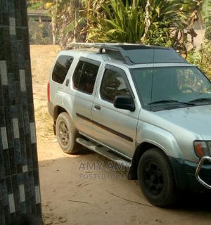 Nissan Xterra 2001 Automatic Silver | Cars for sale in Lagos State, Amuwo-Odofin