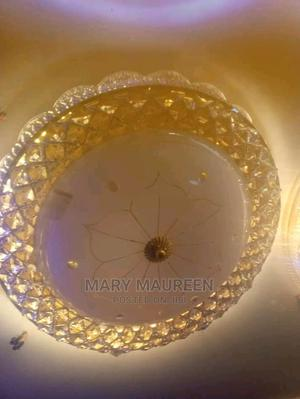 Crystal Ceiling Fitting | Home Accessories for sale in Lagos State, Ajah
