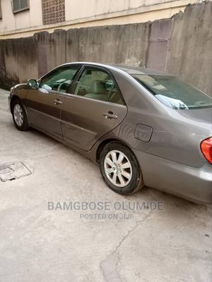 Toyota Camry 2003 Gray | Cars for sale in Lagos State, Surulere