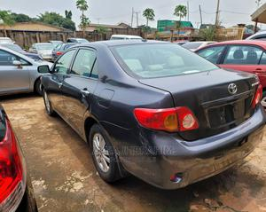 Toyota Corolla 2009 Gray | Cars for sale in Abuja (FCT) State, Central Business Dis