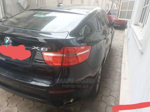 BMW X6 2008 Black | Cars for sale in Lagos State, Ikeja