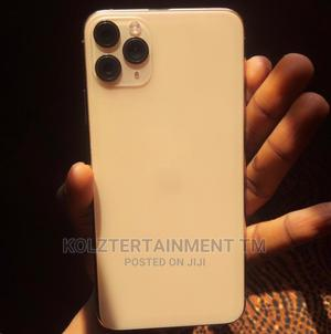 Apple iPhone 11 Pro Max 256 GB Gold | Mobile Phones for sale in Oyo State, Ibadan
