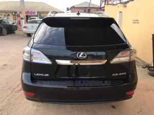 Lexus RX 2011 350 Black | Cars for sale in Lagos State, Ikeja
