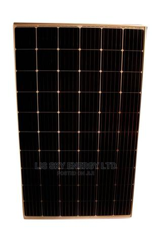 High Quality 200w German Tokunbo Solar Panel With Warranty   Solar Energy for sale in Lagos State, Magodo
