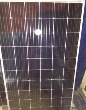 Original 150w German Solar Panel With 25years Warranty   Solar Energy for sale in Lagos State, Ajah