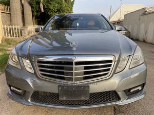 Mercedes-Benz E350 2010 Gray | Cars for sale in Kaduna State, Kaduna / Kaduna State