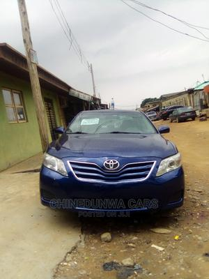 Toyota Camry 2011 Blue | Cars for sale in Lagos State, Isolo