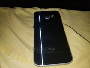 Samsung Galaxy S6 edge 32 GB Gray | Mobile Phones for sale in Lagos State, Ojodu