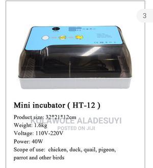 12 Egg Incubator | Farm Machinery & Equipment for sale in Lagos State, Ikeja