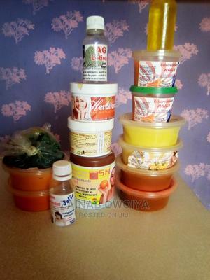Rosa Carrot Bath Soap   Bath & Body for sale in Lagos State, Ojodu
