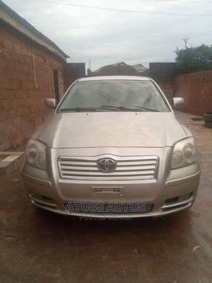 Toyota Avensis 2007 Silver   Cars for sale in Lagos State, Abule Egba