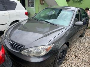 Toyota Camry 2004 Gray | Cars for sale in Lagos State, Ogba