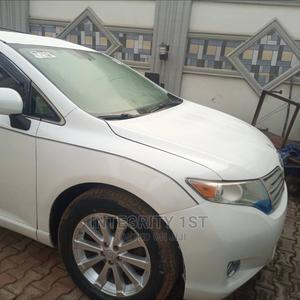Toyota Venza 2010 AWD White   Cars for sale in Lagos State, Abule Egba
