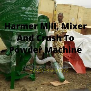 Buy Harmer Mill, Mixer and Crush to Powder Machine Now | Farm Machinery & Equipment for sale in Imo State, Owerri