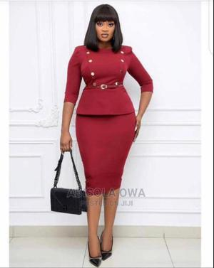 A Corporate Dress | Clothing for sale in Abuja (FCT) State, Abaji