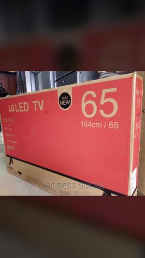 Lg 65 Led Tv | TV & DVD Equipment for sale in Lagos State, Lagos Island (Eko)