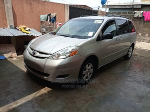 Toyota Sienna 2007 Gold | Cars for sale in Lagos State, Abule Egba