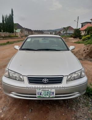 Toyota Camry 2000 Silver | Cars for sale in Abuja (FCT) State, Gwarinpa