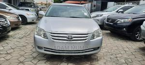 Toyota Avalon 2006 XLS Silver   Cars for sale in Lagos State, Ajah