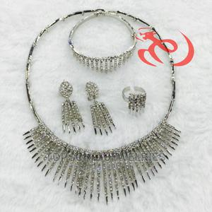 Costumes Set   Jewelry for sale in Lagos State, Magodo