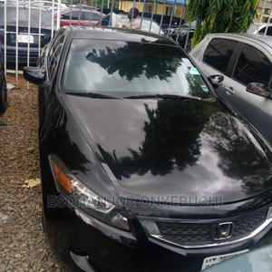 Honda Civic 2008 1.8i-Vtec VXi Black | Cars for sale in Abuja (FCT) State, Garki 2