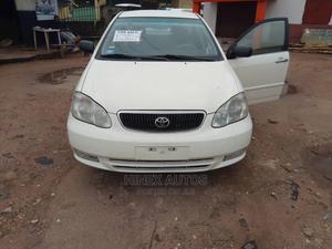Toyota Corolla 2007 1.8 VVTL-i TS White | Cars for sale in Imo State, Owerri